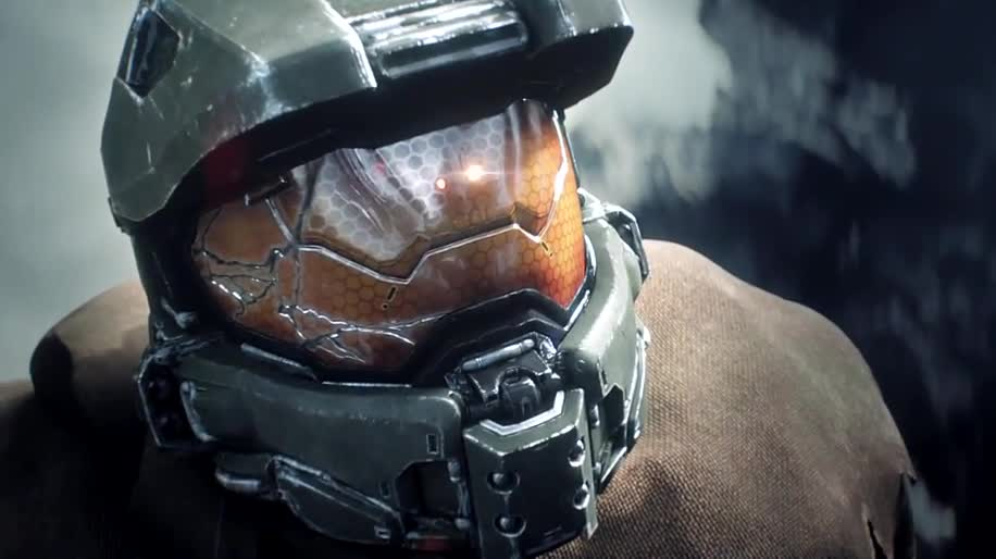 Microsoft, Trailer, Xbox One, E3, actionspiel, Halo, E3 2013, Halo 5, 343 Industries