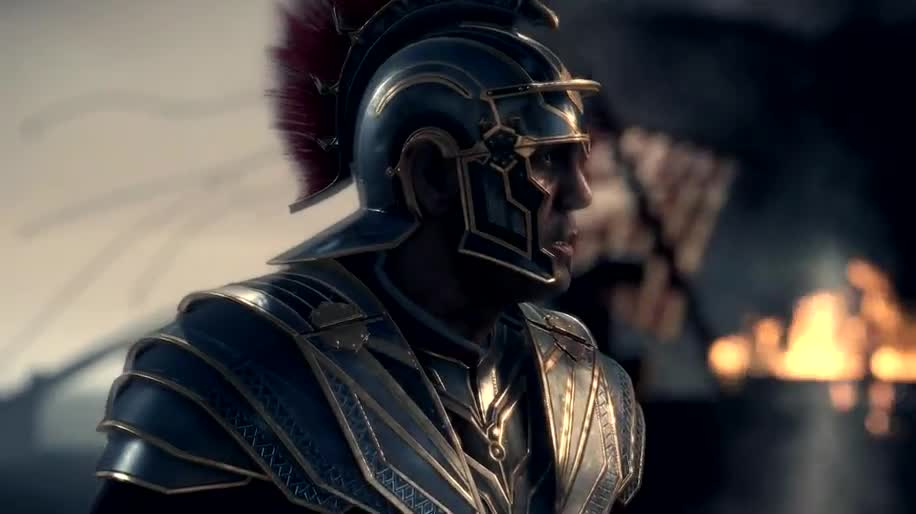 Trailer, Xbox One, E3, E3 2013, Ryse, Son of Rome, Ryse: Son of Rome