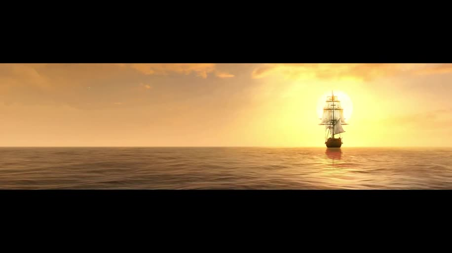 Trailer, Ubisoft, E3, Assassin's Creed, E3 2013, Assassin's Creed 4, Assassin's Creed 4: Black Flag, Black Flag