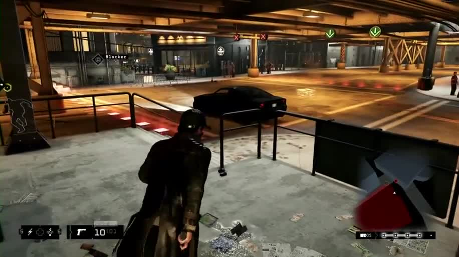 Gameplay, Ubisoft, E3, actionspiel, E3 2013, Watch Dogs