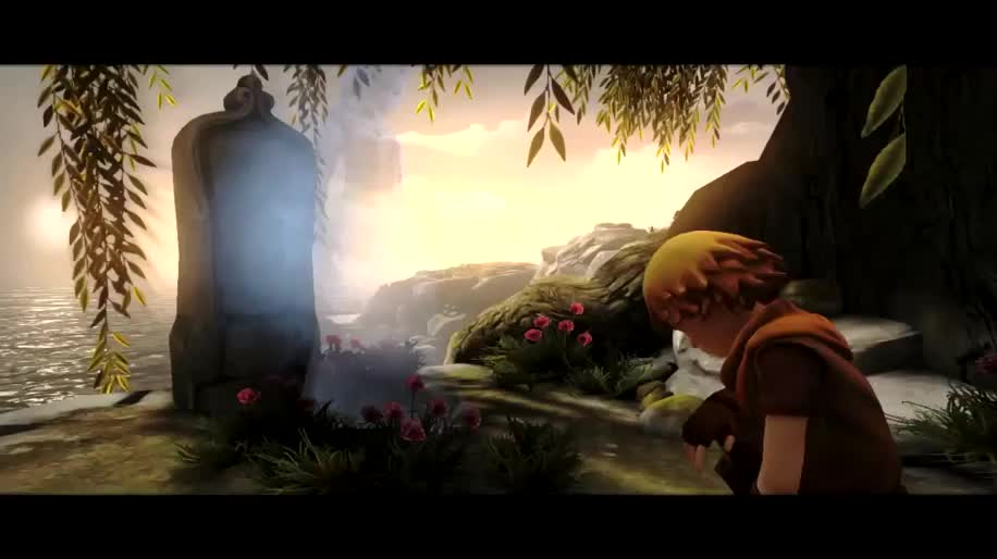 Trailer, E3, Adventure, E3 2013, 505 Games, A Tale of Two Sons, Brothers, Starbreeze Studios