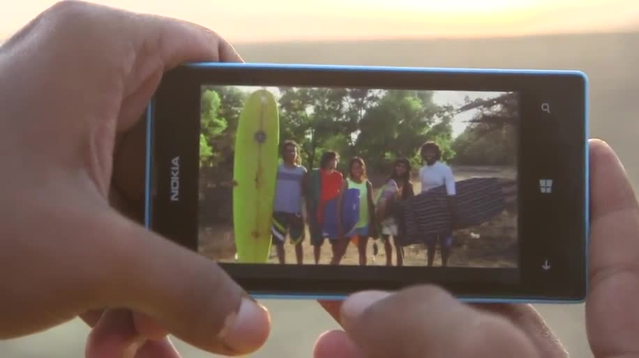 Microsoft, Smartphone, Windows Phone, Nokia, Windows Phone 8, Werbespot, Lumia, Nokia Lumia, WP8, Fotografie, Panorama, Panoramaaufnahme, Nokia Lumia 520, Lumia 520, Cinemagraph, Smart Shoot