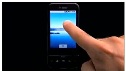 Google, T-Mobile, G1, Moblie