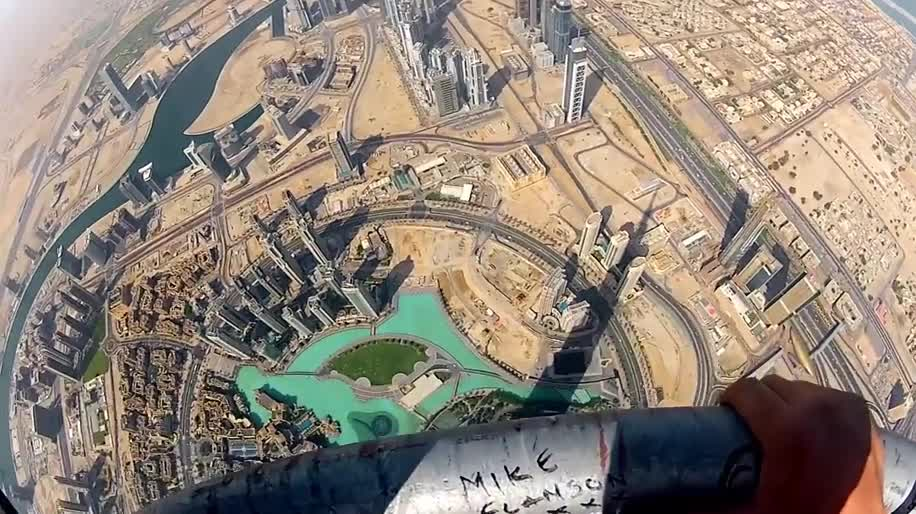 Google, Maps, Google Maps, Street View, Google Earth, Panoramaaufnahme, Trekker, Dubai, Burj Dubai
