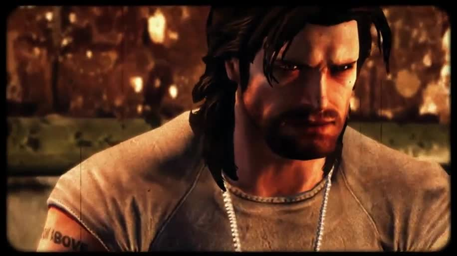Trailer, actionspiel, Deep Silver, Ride to Hell, Ride to Hell: Retribution