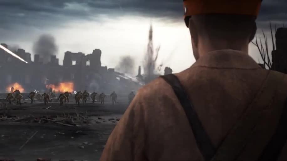 Trailer, Strategiespiel, SEGA, Company of Heroes 2, Company of Heroes, Relic Entertainment