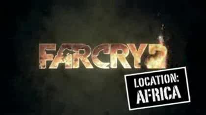 Afrika, Kenia, Far Cry 2, Videotagebuch