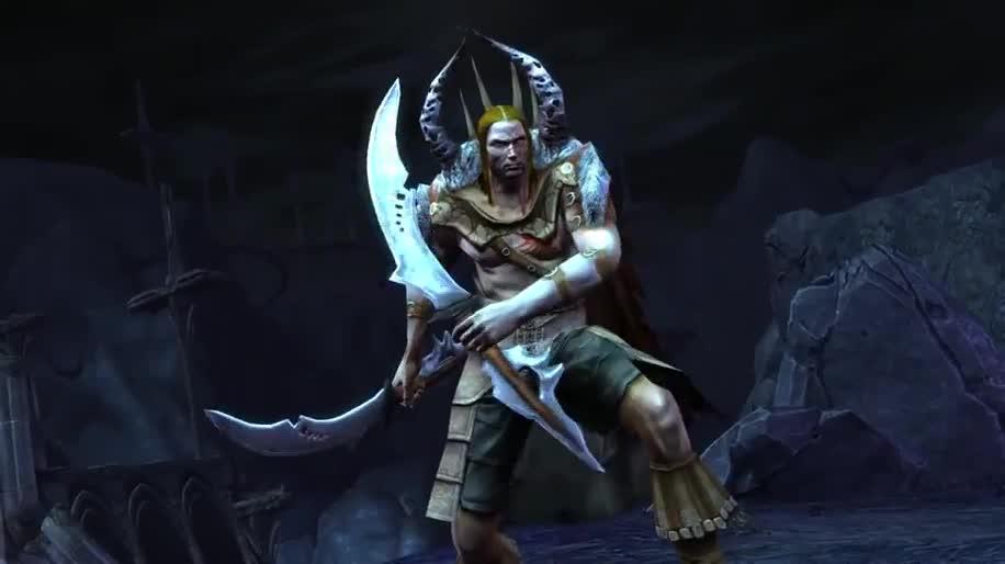 Trailer, Online-Spiele, Free-to-Play, Mmorpg, Mmo, Online-Rollenspiel, Rift, Trion Worlds, Storm Legion