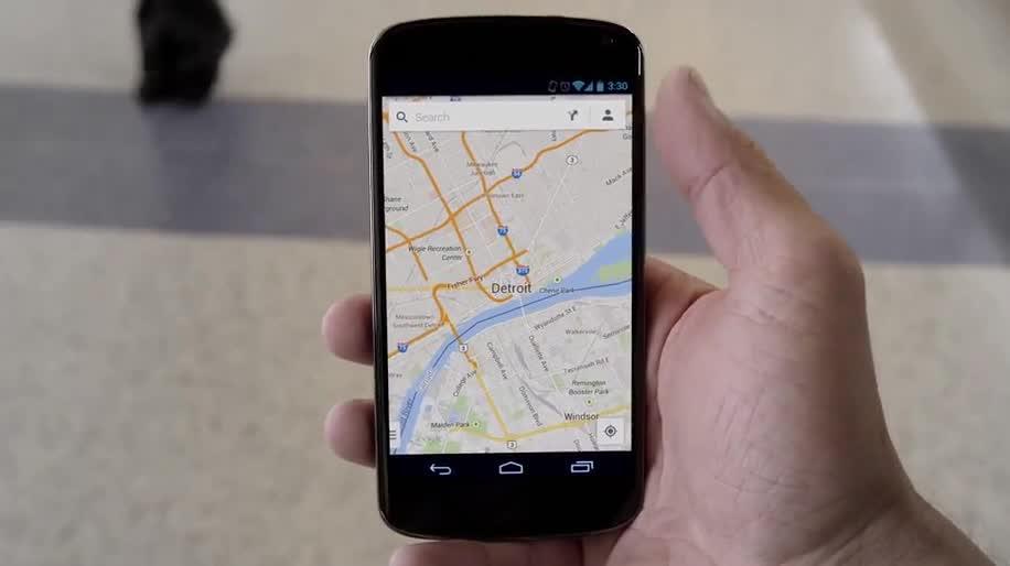 Google, Android, Maps, Google Maps, Navigation, Karten