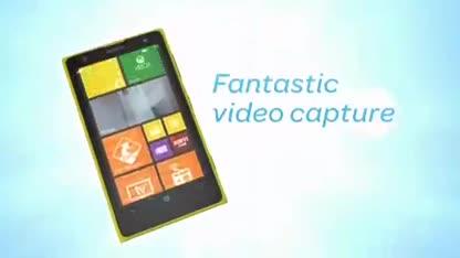 Nokia, Windows Phone 8, Lumia, AT&T, Nokia Lumia 1020, Lumia 1020, EOS