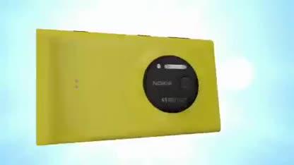 Nokia, Windows Phone 8, AT&T, Nokia Lumia 1020, Lumia 1020, EOS