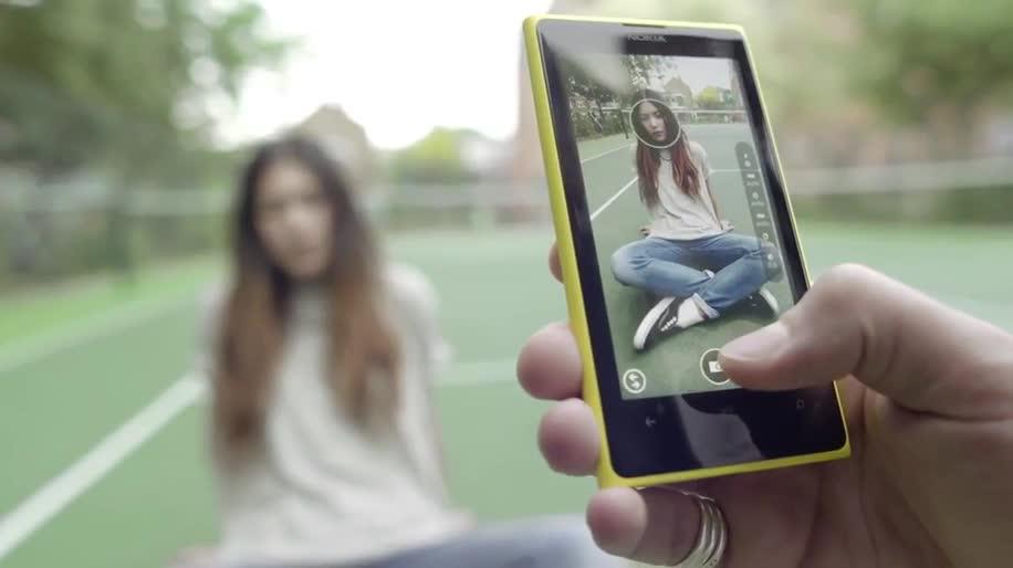 Microsoft, Smartphone, Windows Phone, Nokia, Windows Phone 8, Werbespot, Lumia, Nokia Lumia, WP8, Nokia Lumia 1020, Lumia 1020, zoom