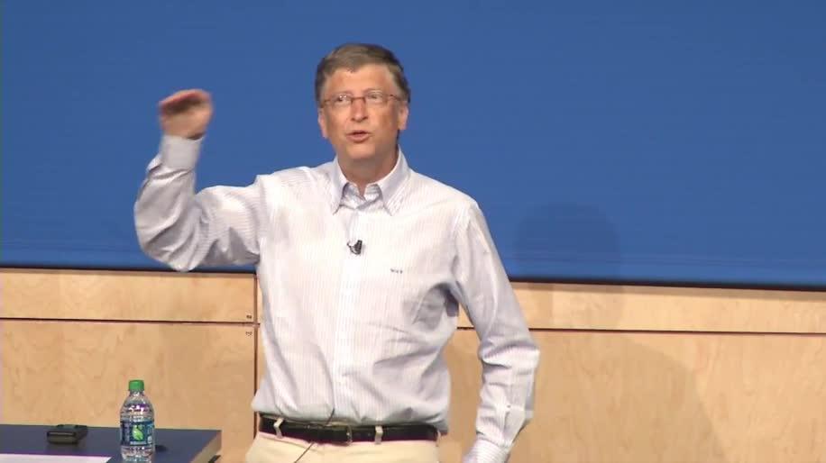 Microsoft, Microsoft Corporation, Bill Gates, Microsoft Research Faculty Summit, Microsoft Research Faculty Summit 2013