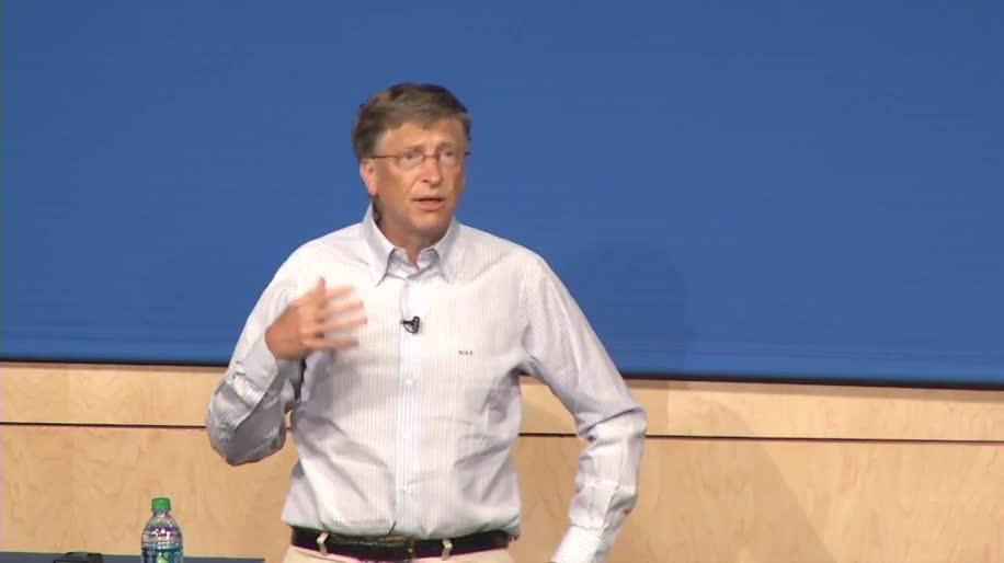 Microsoft, Microsoft Corporation, Bill Gates, Informatik, Microsoft Research Faculty Summit, Microsoft Research Faculty Summit 2013