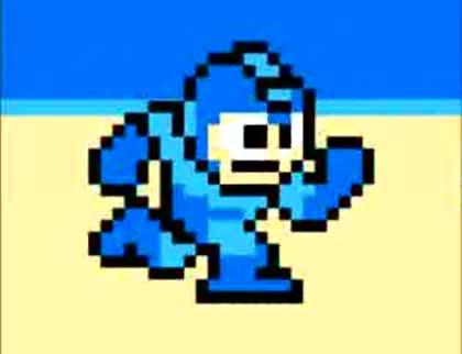 Wii, Niintendo, Mega Man 9