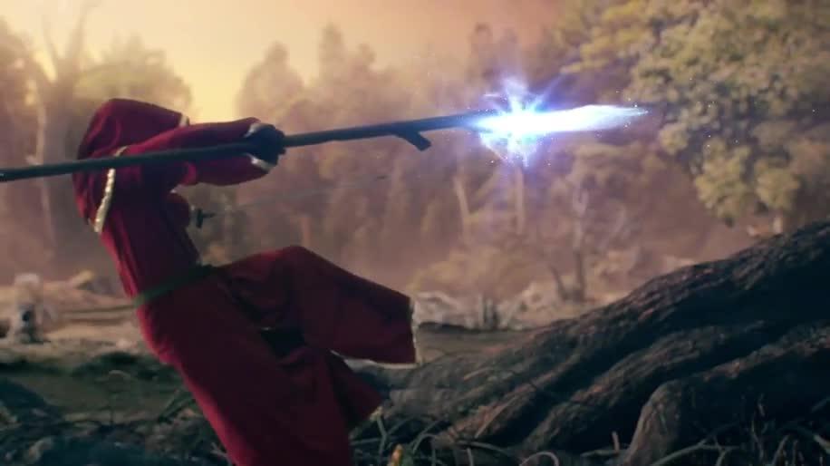 Trailer, Paradox Interactive, Magicka, Magicka: Wizard Wars