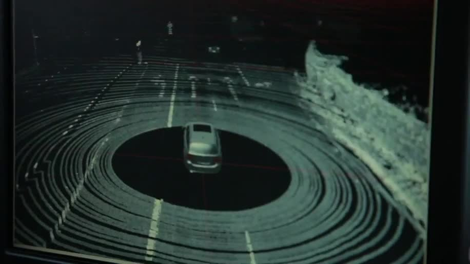 Auto, Selbstfahrendes Auto, Selbstfahrend, Bosch