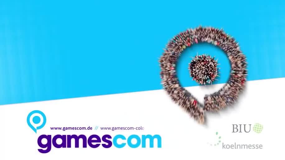 Gamescom, Teaser, Messe, Gamescom 2013, Köln
