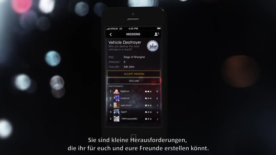 Electronic Arts, Ego-Shooter, Ea, Battlefield, Dice, Battlefield 4