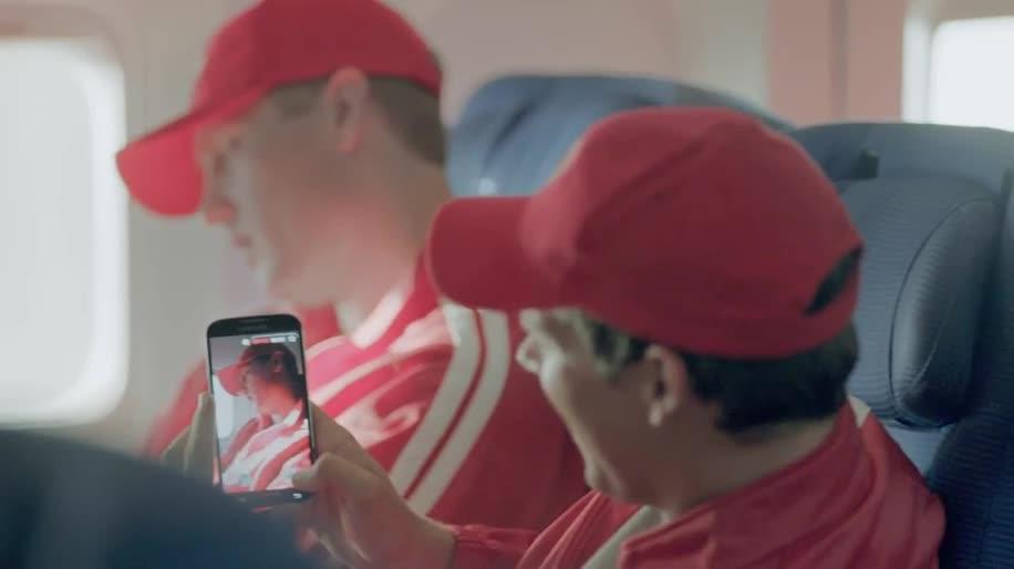 Smartphone, Android, Samsung, Werbespot, Samsung Galaxy, Galaxy, Samsung Galaxy S4, Galaxy S4, Samsung Mobile, S4, Samsung Galaxy SIV