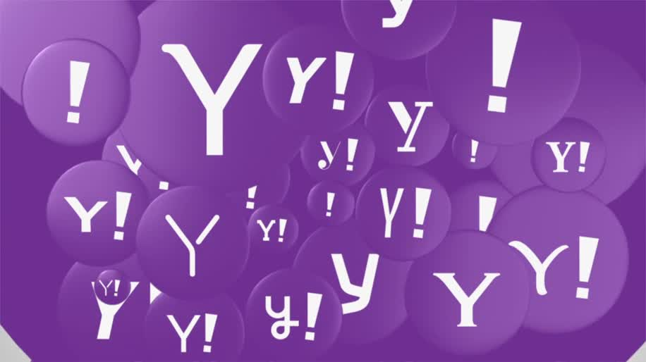 Logo, Yahoo, Yahoo!, Countdown