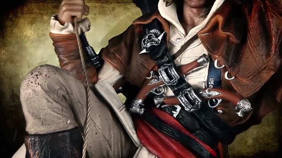 Trailer, Ubisoft, Assassin's Creed, Assassin's Creed 4, Assassin's Creed 4: Black Flag, Black Flag, Buccaneer Edition