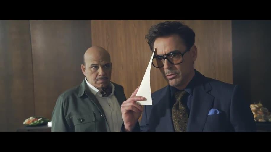 Smartphone, Htc, Werbespot, Robert Downey Jr.