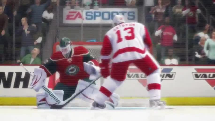 Trailer, Electronic Arts, Ea, EA Sports, Demo, Eishockey, NHL 14