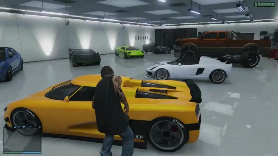 Gta 5 Rockstar Rat Die Garagen Nicht Zu Nutzen Winfuture De