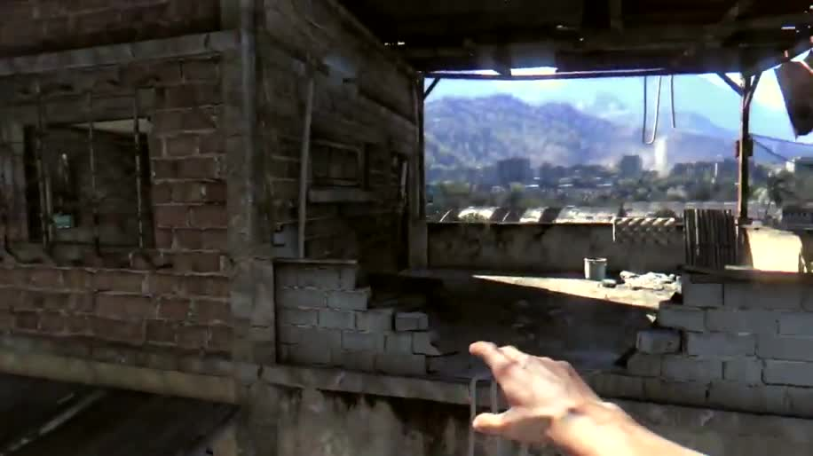 Gameplay, Warner Bros., Zombies, Dying Light, Techland