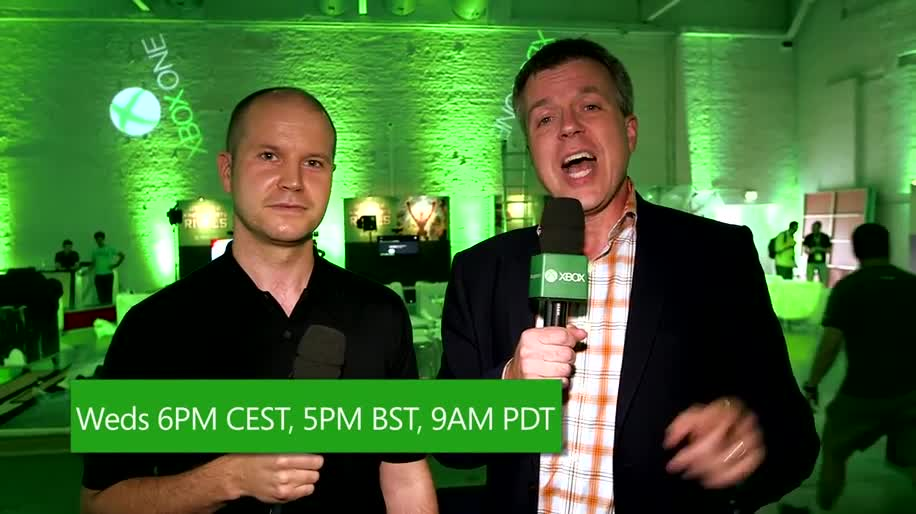 Microsoft, Xbox, Xbox One, Gamescom, Microsoft Xbox One, Gamescom 2013