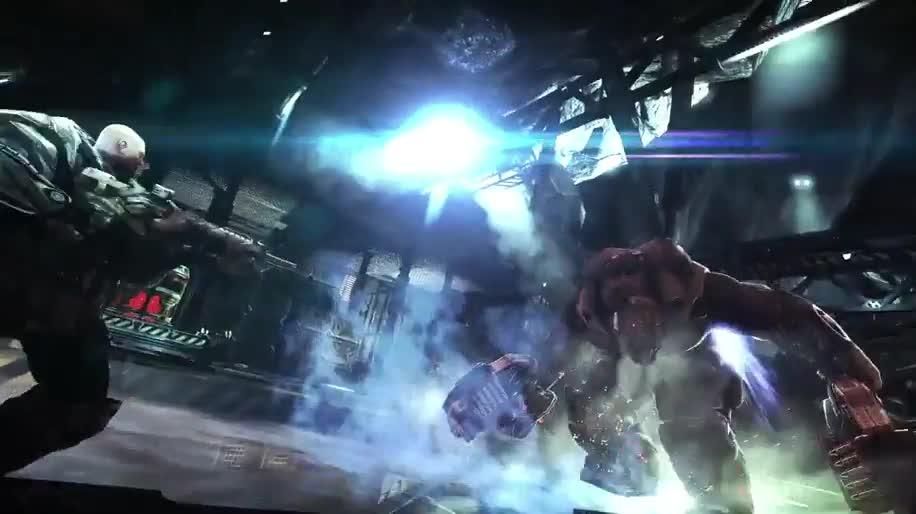 Trailer, Ego-Shooter, Gamescom, Gamescom 2013, City Interactive, Alien Rage