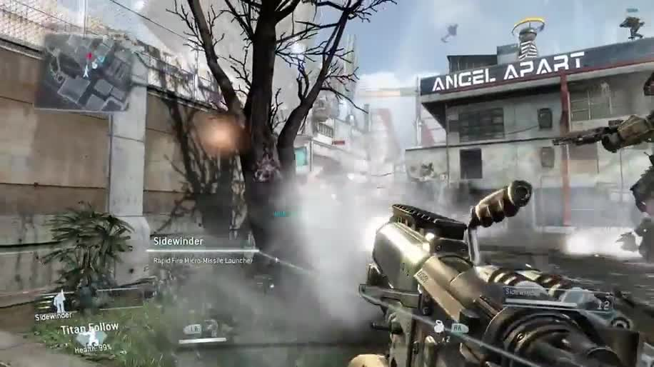 Electronic Arts, Ea, Gameplay, Gamescom, Shooter, Online-Spiele, Gamescom 2013, Titanfall