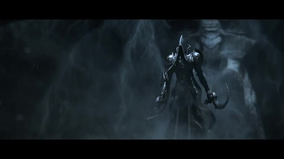 Gamescom, Blizzard, Diablo 3, Diablo, Gamescom 2013, Addon, Add-on, diablo III, Reaper of Souls, Cinematic