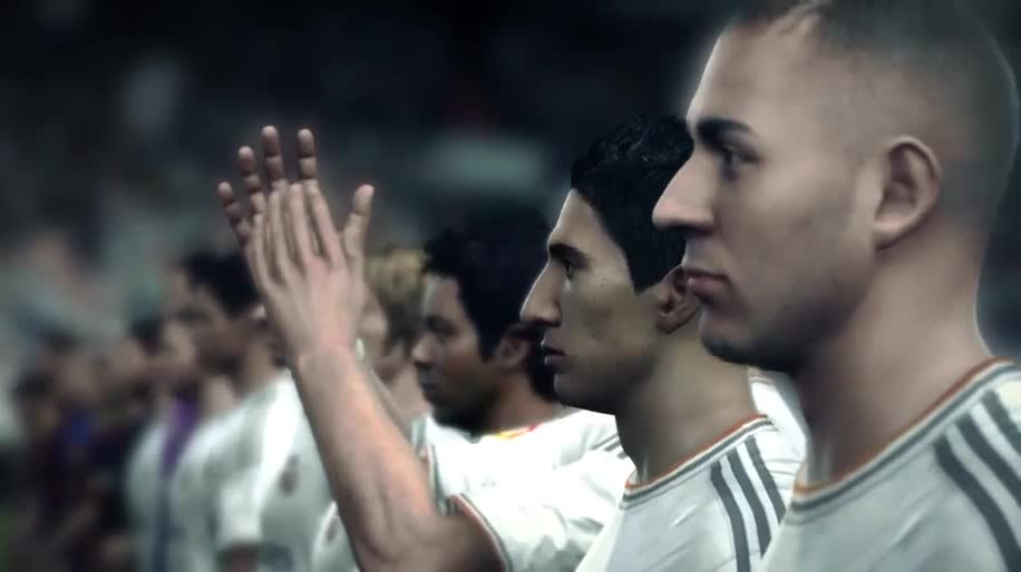 Trailer, Electronic Arts, Ea, Gamescom, Fußball, EA Sports, Gamescom 2013, FIFA 14, Ignite Engine