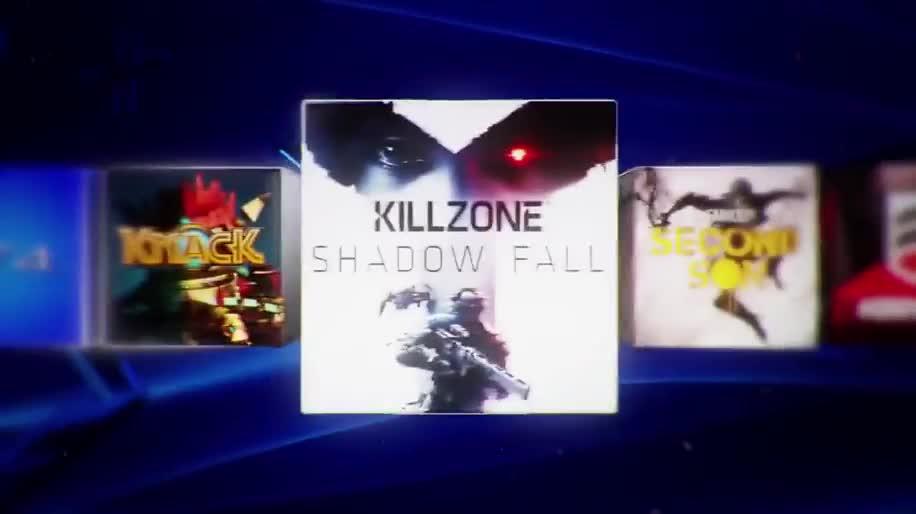 Trailer, Sony, PlayStation 4, Playstation, PS4, Sony PlayStation 4, Gamescom, Sony PS4, Gamescom 2013