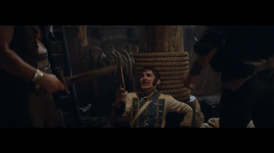 Trailer, Ubisoft, Gamescom, Assassin's Creed, Gamescom 2013, Assassin's Creed 4, Assassin's Creed 4: Black Flag, Black Flag