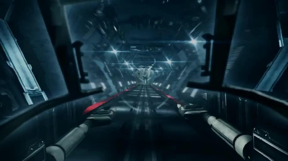 Trailer, Gamescom, Online-Spiele, Oculus Rift, Gamescom 2013, CCP Games, Eve: Valkyrie