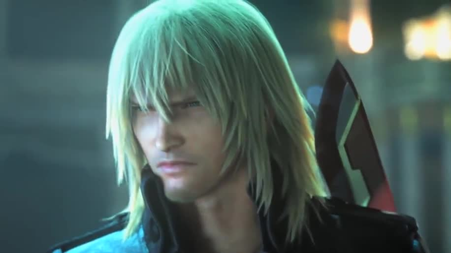 Trailer, Gamescom, Rollenspiel, Square Enix, Gamescom 2013, Final Fantasy, Lightning Returns: Final Fantasy XIII