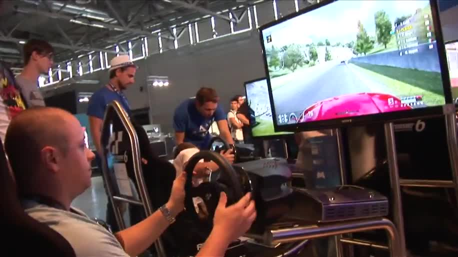 Sony, Gamescom, Messe, Gamescom 2013