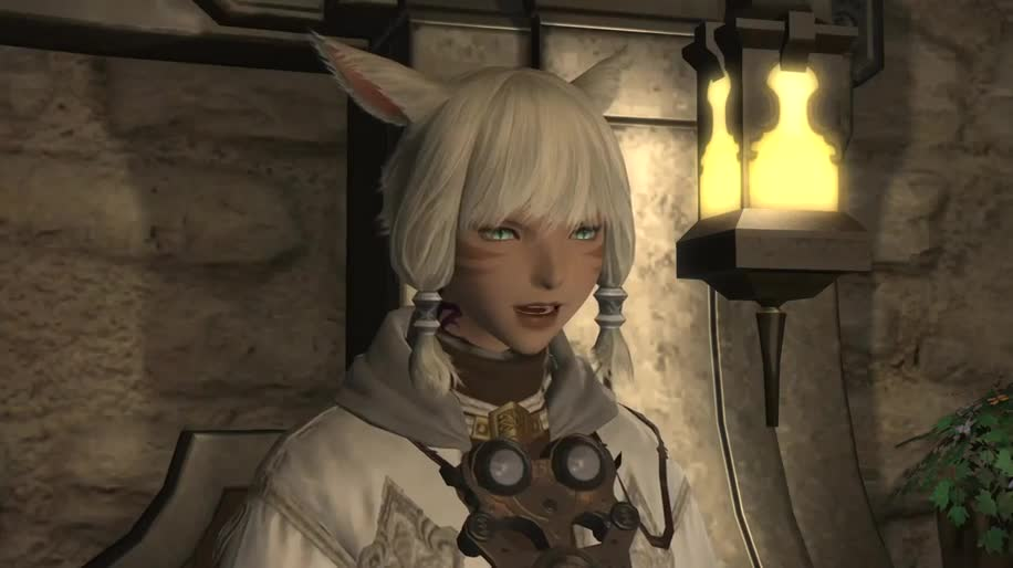 Trailer, Online-Spiele, Mmo, Mmorpg, Square Enix, Online-Rollenspiel, Final Fantasy, Final Fantasy XIV, A Realm Reborn