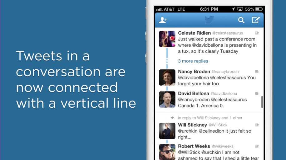 Twitter, Microblogging, Microblogging Dienst, Gespräche, Twitter Microblogging, Konversation
