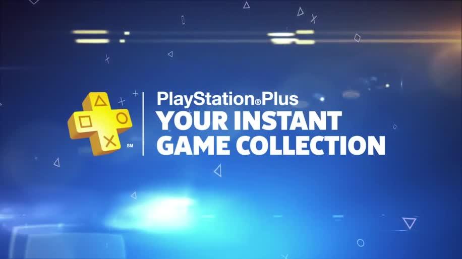 Trailer, Sony, PlayStation 4, Playstation, PS4, Sony PlayStation 4, PlayStation 3, PS3, Sony PS4, PS Vita, Playstation Vita, PlayStation Plus
