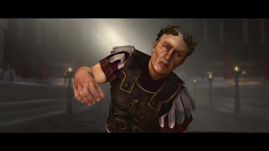 Trailer, Strategiespiel, SEGA, Total War, Total War: Rome II