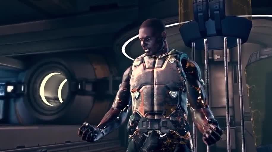 Trailer, Dlc, Strategiespiel, 2K Games, XCOM, XCOM: Enemy Within, Enemy Within