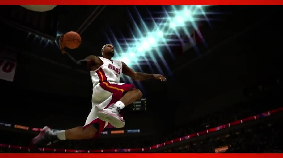 Trailer, 2K Games, Basketball, NBA, NBA 2K14