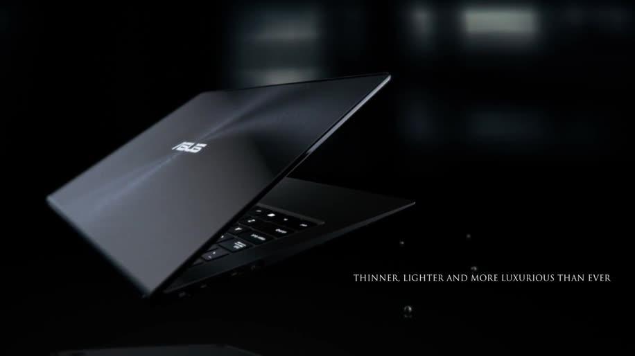 Asus, Ifa, Ultrabook, IFA 2013, Gorilla Glas, ZenBook, Gorilla Glas 3, Asus Zenbook, UX301, Asus Zenbook UX301
