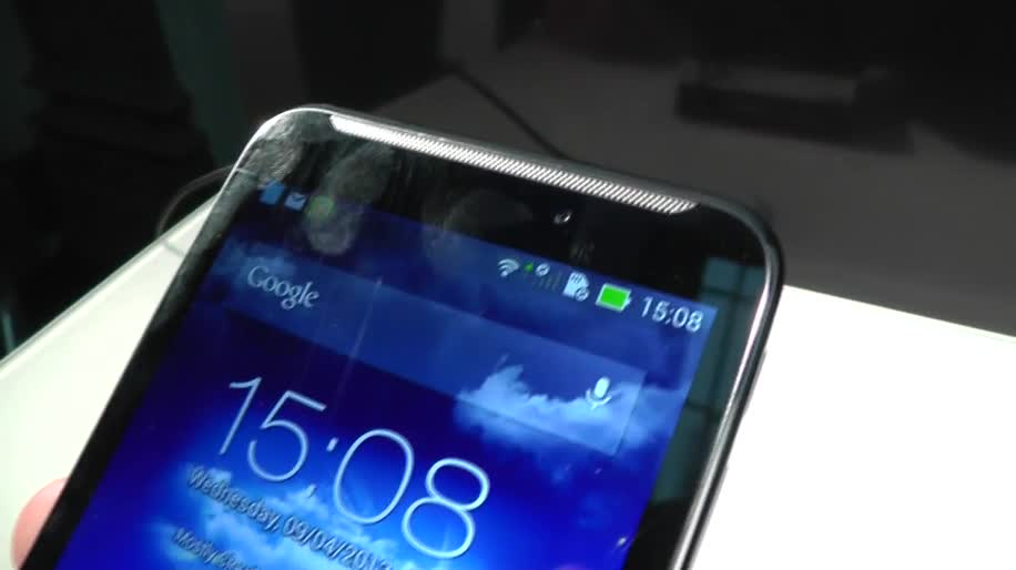 Android, Asus, Hands-On, Ifa, IFA 2013, Android 4.2.2, ASUS Fonepad, Fonepad, fonepad 6, Fonepad Note 6, Asus Fonepad Note 6