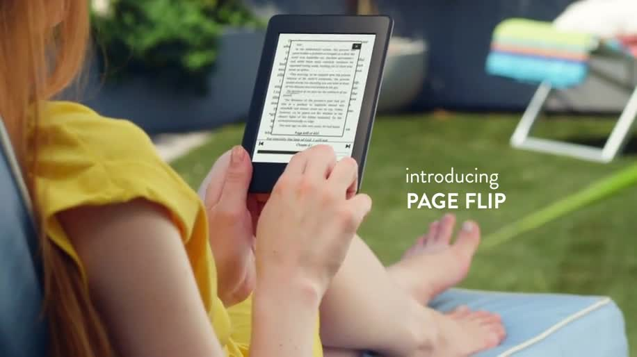 Amazon, Kindle, E-Book, E-Book-Reader, Amazon Kindle, Kindle Paperwhite