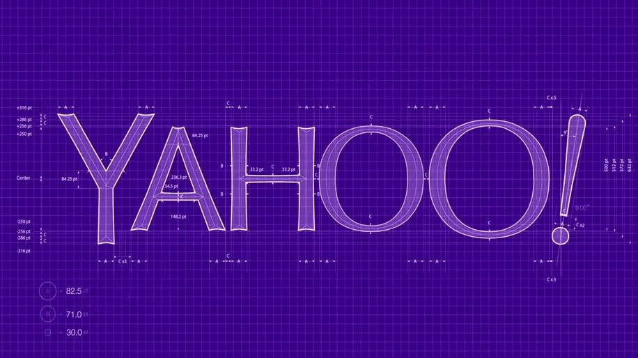 Logo, Yahoo, Yahoo!